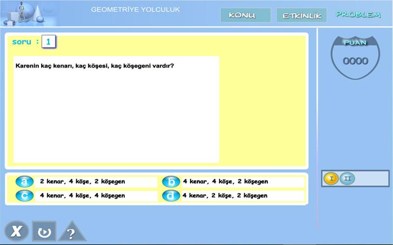 Bilden 4. Sınıf Matematik Eğitim Programı