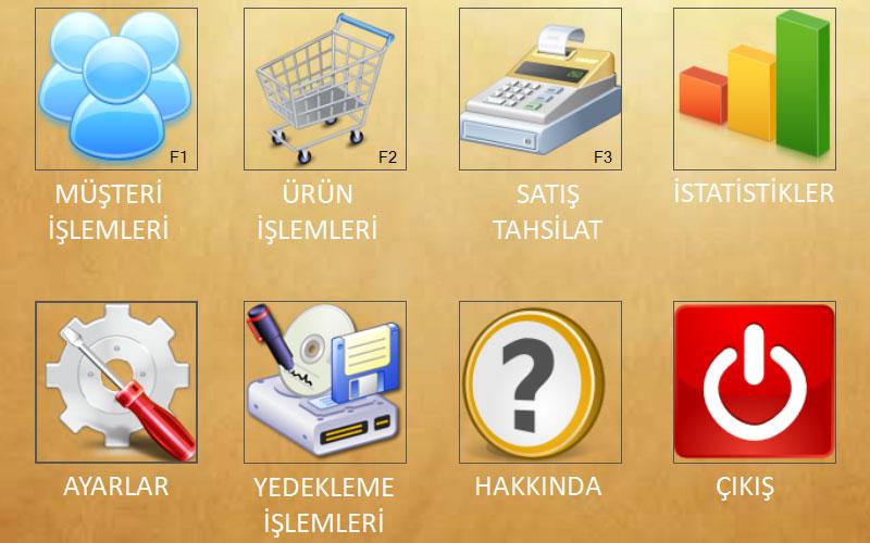 Yaz Tahtaya Al Haftaya Türkçe Veresiye Programı